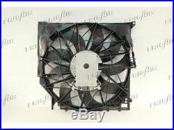 Ventilateur, refroidissement du moteur BMW X3 3.0 D 04