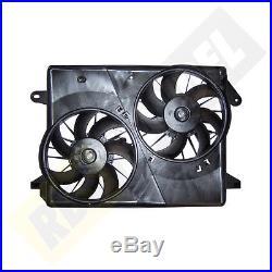 Ventilateur, refroidissement du moteur Dodge Magnum LX 2005/2007