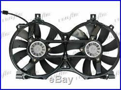 Ventilateur, refroidissement du moteur MERCEDES W210 290TD/300TD/320CDI
