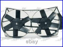 Ventilateur, refroidissement du moteur RENAULT 21 A/C