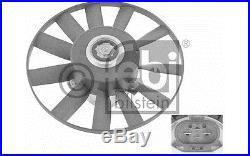 Ventilateur(refroidissement moteur)VW Golf 1.9 TD 2.0 TDI FEBI BILSTEIN 26571