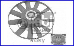Ventilateur(refroidissement moteur)VW Golf 1.9 TD, GTD 2.8 VR6 FEBI 26571