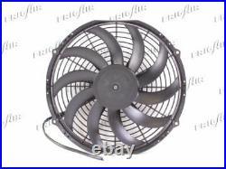 Ventilateur, refroissiement du moteur 24V 305 SUCT