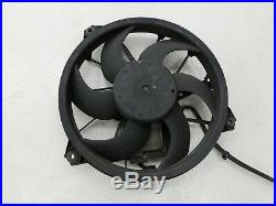 Ventilateur ventilateur pour Radiateur DR AV pour Peugeot 407 6E 04-08