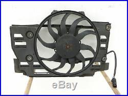 Ventilateur ventilateur pour Radiateur pour BMW E39 5er 530d 97-00 8384068