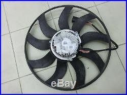 Ventilateur ventilateur pour Radiateur pour BMW X5 F15 M50dX A69904-110