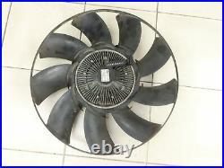 Ventilateur ventilateur pour Radiateur pour Land Rover Discovery 3 LA