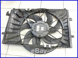 Ventilateur ventilateur pour Radiateur pour Mercedes W203 C200 04-07