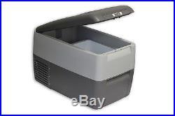WAECO Kompressorkuehlbox CDF 36 12/24 V